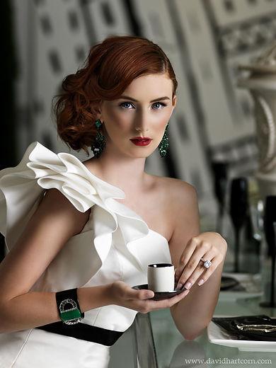 Bridal Makeup - DC, Maryland, and Virginia - Melissa Mangrum