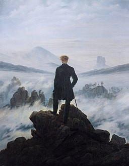 Art: The Wanderer