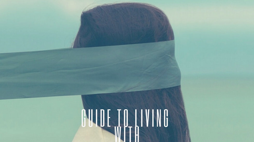 Guide to Living with CPTSD