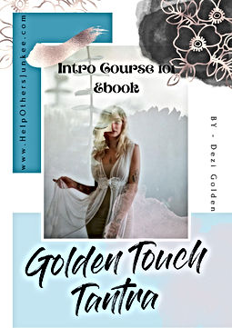 COVER PHOTO Golden Touch Tantra INTRO 10