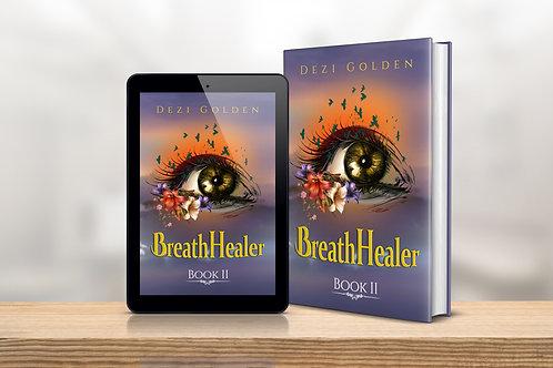 BreathHealer Book II