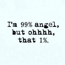 99% Angel?