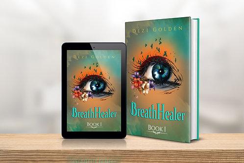 BreathHealer Book I