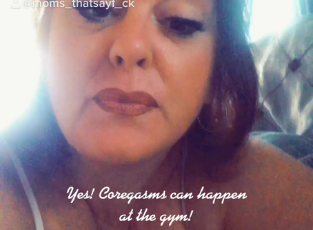 """Tantra: """"Coregasms"""" are a Thing!"""