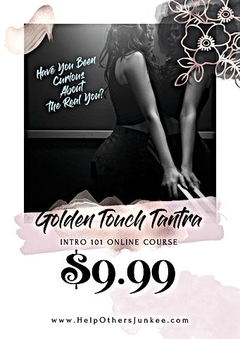 Golden Touch Tantra Intro 101 - Photo fo