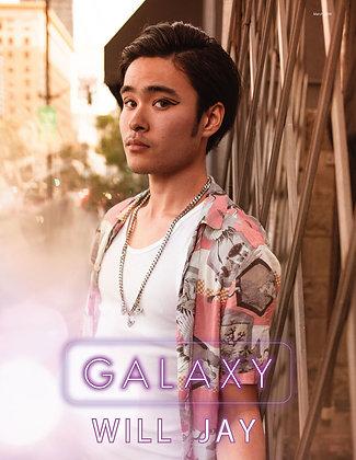 Galaxy Magazine: March 2020 Will Jay