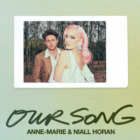"""Anne-Marie & Niall Horan team up for """"Our Song!"""""""