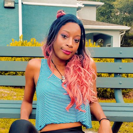 POC In Punk: Meet Nicole Marsan