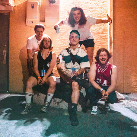 Interview: Between You & Me on Touring and Signing With Hopeless!