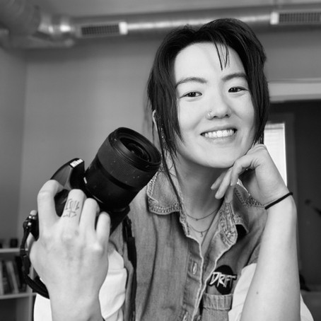 POC In Punk: Meet Lily Pearl Yang