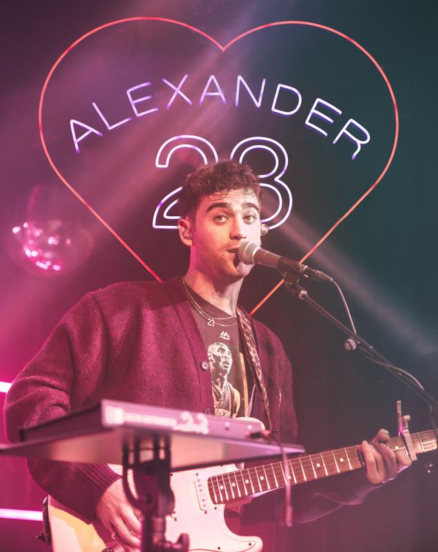 Alexander 23