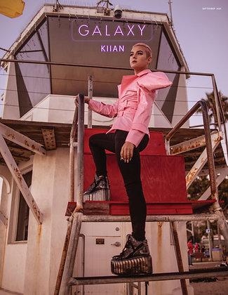 Galaxy Magazine September 2020: Kiian