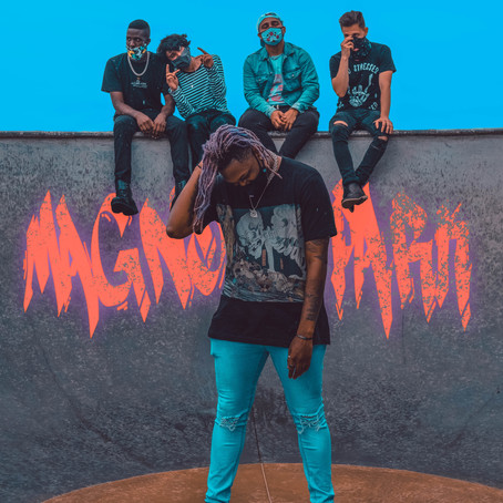 """Interview: Magnolia Park on their new single """"Sick Of It All"""" & Project Inspirations"""