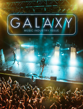 Galaxy Music Industry Issue