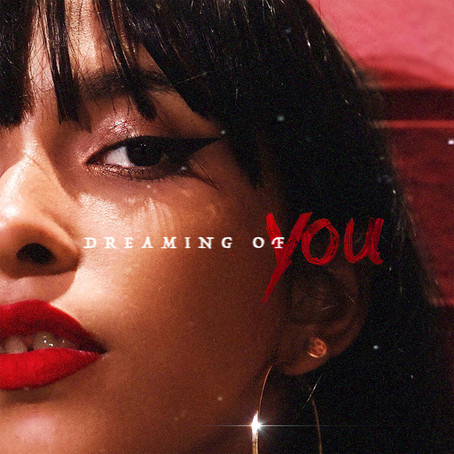 """Madison Reyes releases """"Dreaming of You"""" Cover"""