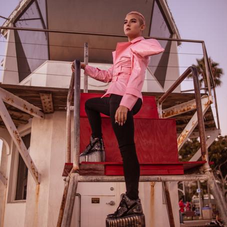 "Interview: Kiian on ""Beverly Hell"""