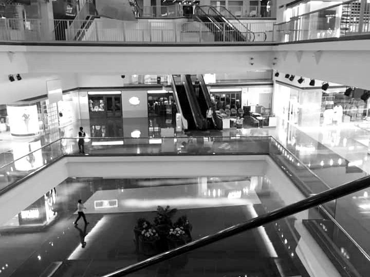 #6點後香港 \ 又一城