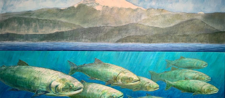 Aspirations for the Salish Sea