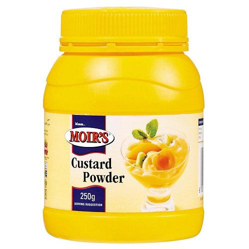 Moirs Custard Powder I 250G
