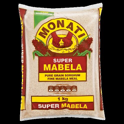 Monate Super Mabela I 1KG