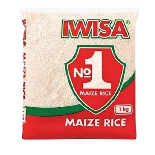 IWISA Maïs Riz 1Kg