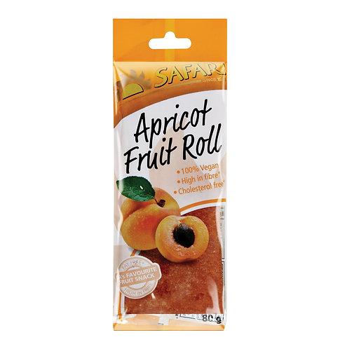 SAFARI Fruit Roll Abricot | 80g