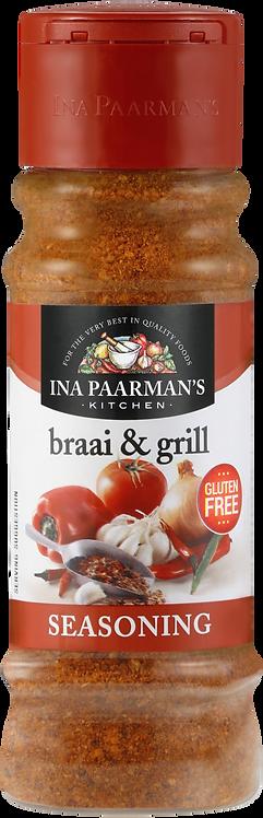 INA PAARMAN'S Braai & Grill | 200ml