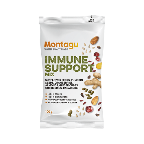Montagu Immune Support Mixed Pack 100g