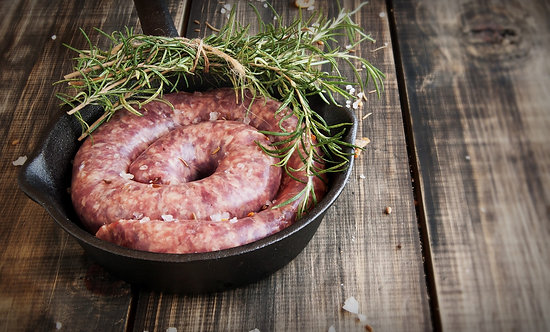 Traditional Boerewors | 500g