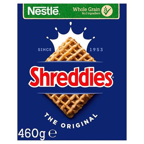 Shreddies L'Original 460g