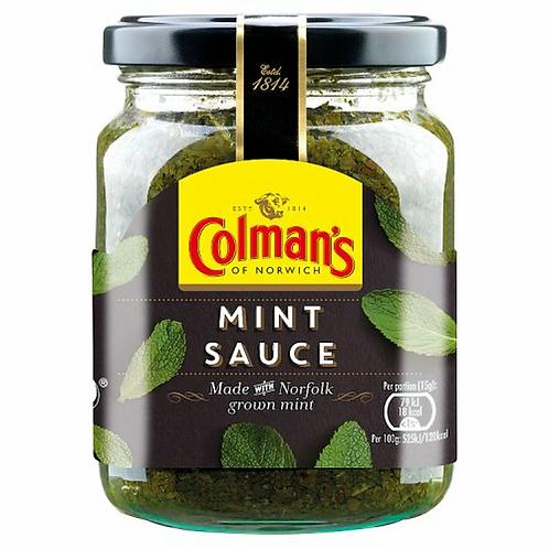 Colman's Mint Sauce | 165g