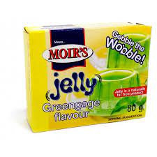 Moirs Greengage Jelly I 80G