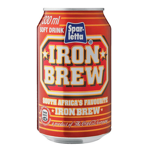 Sparletta Iron Brew | 300ml