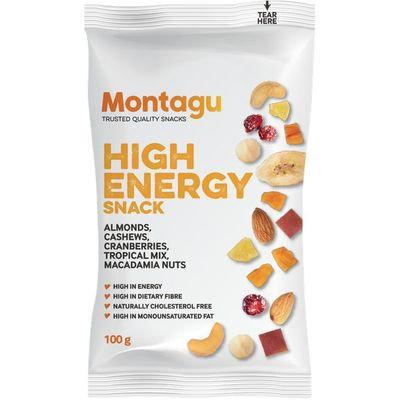 Montagu High Energy Mixed Pack 100g