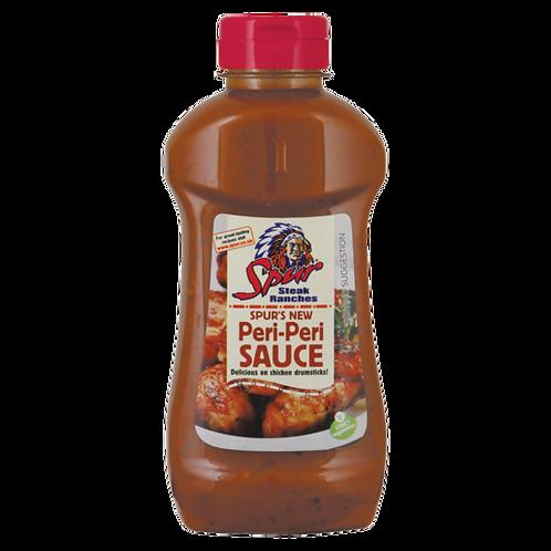 Spur Péri Péri Sauce 500ml