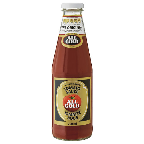 Sauce Tomate All Gold 700ml