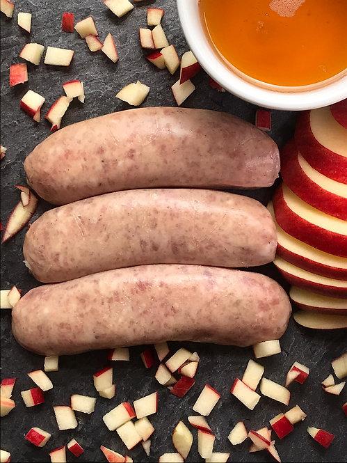 Pomme à cidre    6 saucisses par paquet
