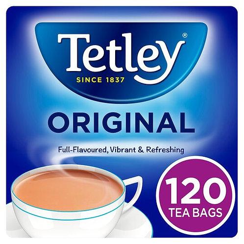 Tetleys Original g 120s