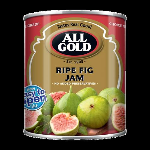 Confiture de figues AllGold 450g