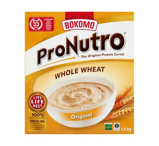 Pronutro Whole Wheat  | 500g