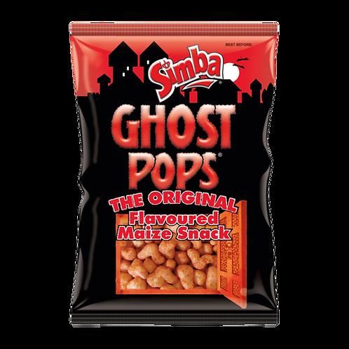 Pops fantômes Simba | 100g
