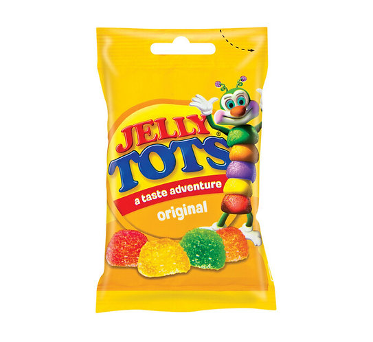 Jelly Tots | Small
