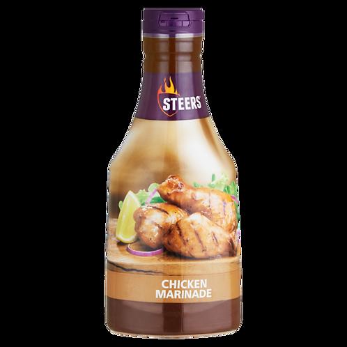 Steers Chicken Marinade I 700ML