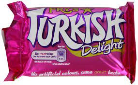 Turkish Delight 51g