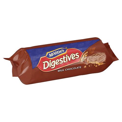 Digestifs au chocolat McVitaes 250g