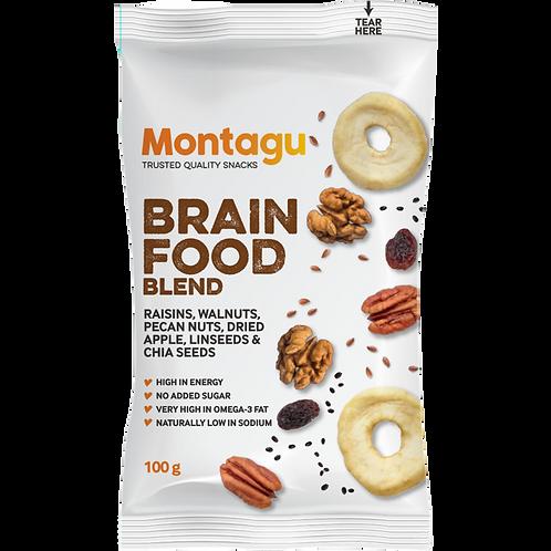 Mélange d'aliments pour le cerveau Montagu 100g