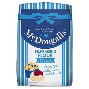 McDougalls Self Raising Flour | 1.1kg