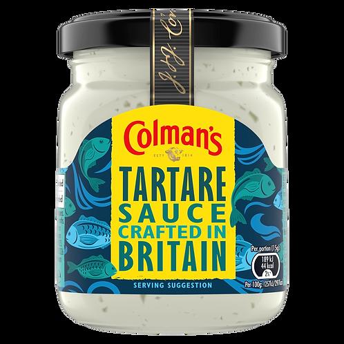 Colmans Tartar Sauce 165 g