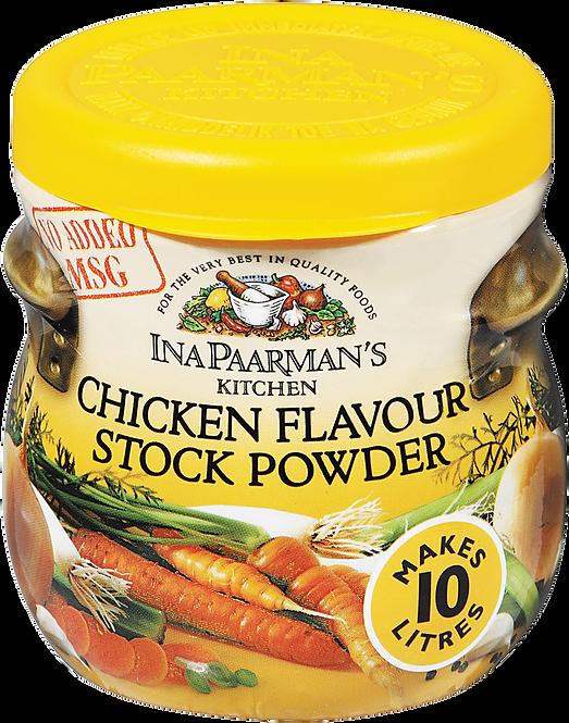 INA PAARMAN'S bouillon de poulet en poudre | 150g