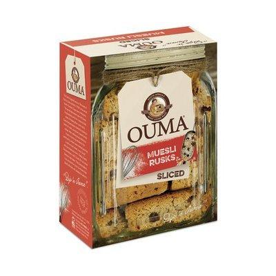 Ouma Beskuit Muesli | 500ml